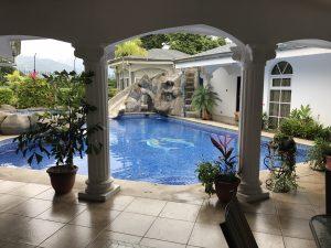 Alameda Cariari Boutique Hotel Pool