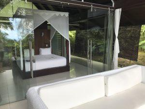 Oxygen Jungle Villas Room