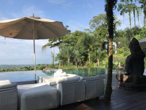 Oxygen Jungle Villas Pool